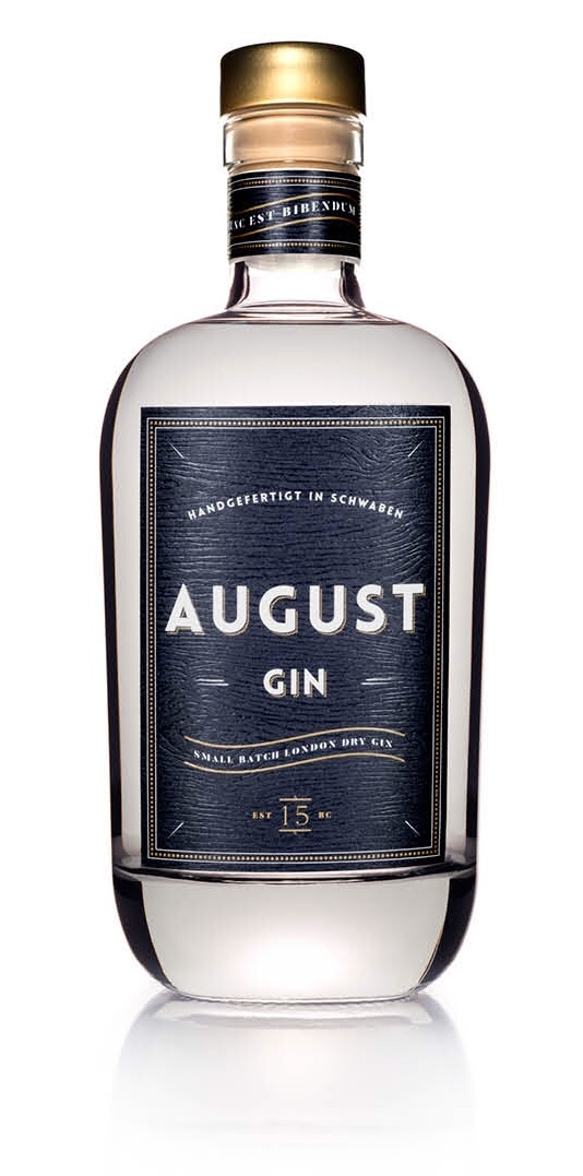 August-Gin